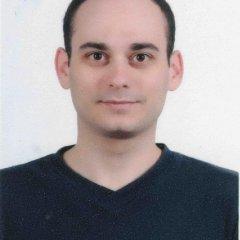 Nick Antonatos