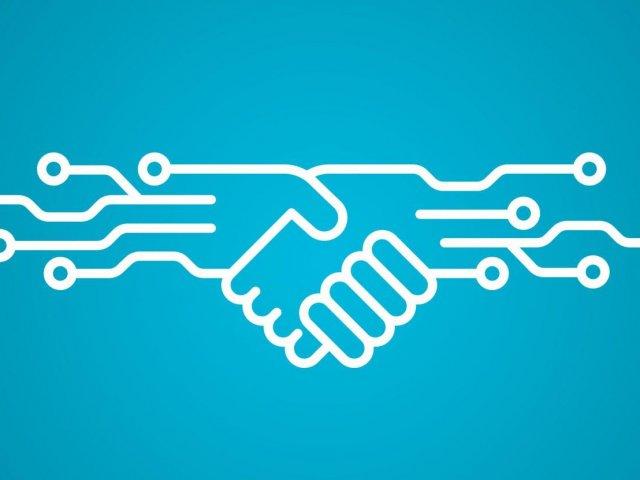 ECRC 20 token - smart contract